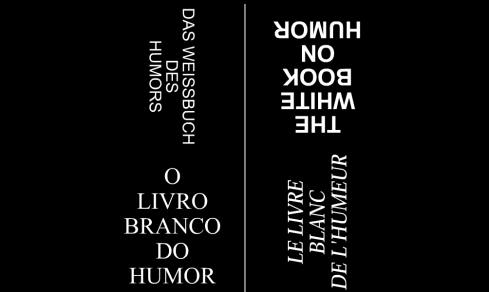 livro branco do humor - millor