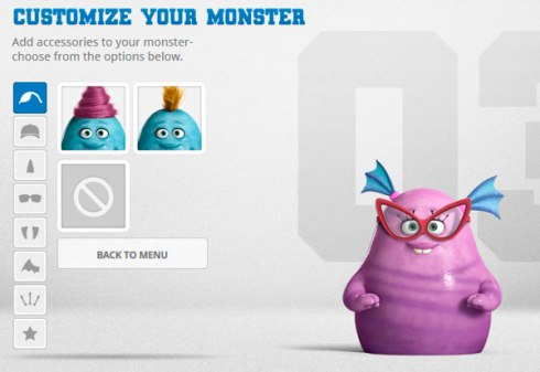 Monsters University 03
