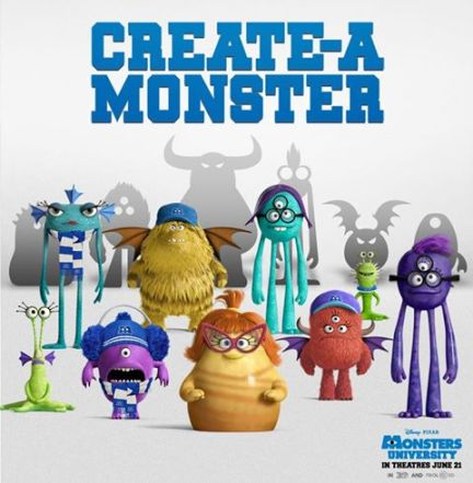 Monsters University 05